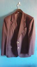Mens burberry suit 40
