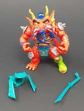 Vtg 1992 TMNT HOTHEAD  Figure Teenage Mutant Ninja Turtles