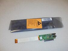 NEW OEM Genuine DELL Vostro V13 AUDIO Daughterboard with FPC CABLE M5NXV 0M5NXV