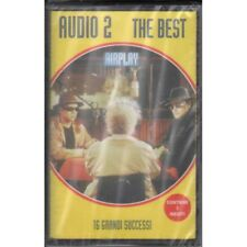 Audio 2 MC7 The Best (Airplay) / Sigillata / PDU 8012842133442