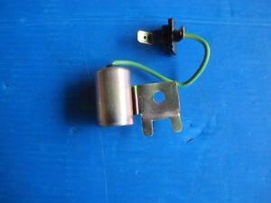 Capacitor of Igniter Bosch For Volvo 240, 242, 244 And 245, 262, 264 And 265