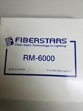 New listing Fiberstars Rm-6000 Wireless Remote Control System New