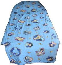 Vintage Disney CTI Aladdin Duvet Cover Twin Bed