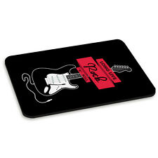 Long Live Rock'n'Roll Código Guitarra Eléctrica ALFOMBRA RATÓN ORDENADOR PC