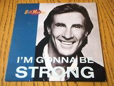 """Bill Medley-voy a ser fuerte 7"""" Vinilo PS"""