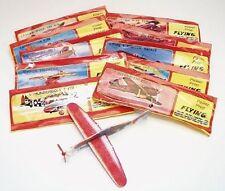 48 X Styroporflieger Styroporflugzeug Flieger Kampflugzeug Im Display
