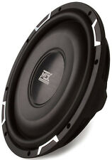 "NEW MTX FPR12-04 12"" 800 Watt Slim Truck Sub Shallow Power Car Audio Subwoofer"