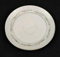Larchmont Fine China (8091) Saucer Plate