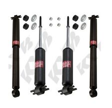 KYB 4 SHOCKS CHEVY S10 2WD Pickup 95 96 97 98 99 00 01 344040 344041