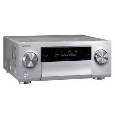 Pioneer SC LX 59 *SILBER* AV RECEIVER mit HDCP 2.2 I Bluetooth I WLAN *NEU SC-LX