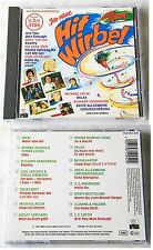 DER NEUE HIT-WIRBEL Bonnie Bianco & Pierre Cross, C.C.Catch.. 1987 Ariola CD TOP