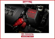 2017-2018 TOYOTA COROLLA IM SCION TRD PERFORMANCE AIR INTAKE SYSTEM PTR03-12160