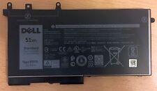 Batterie D'ORIGINE Dell 93FTF 83XPC 83XPC D4CMT Latitude 5480 5488 Original NEW