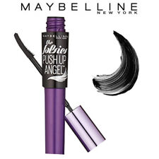 Maybelline The Falsies Pushup Angel Waterproof Mascara-BLACK 9.7ml