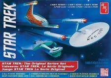 AMT [AMT] 1:2500 Star Trek Cadet Series Model Set 763 AMT763