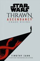 Star Wars - Thrawn - the Ascendancy Trilogy, Paperback by Zahn, Timothy, Like...