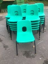 Stackable School/nursery Chairs (41 Available)