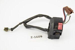 Yamaha SRX 600 1XL Bj.87 - Lenkerschalter Lenkerarmatur rechts 56577657