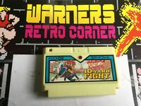 10 Yard Fight Nintendo Famicom Ntsc J Retro Video Game Japan Nes