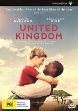 A United Kingdom (DVD, 2017)