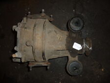 2002 LEXUS IS200 DIFF / DIFFERENTIAL WITH RATIO FOR AUTOMATIC GEARBOX