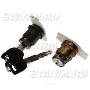Door Lock Cylinder Set  Standard Motor Products  DL151