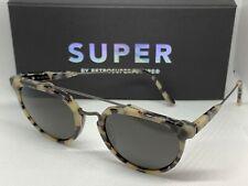 RetroSuperFuture 93I Giaguaro Puma  Frame Sunglasses STORE MODEL