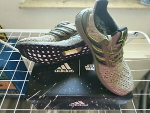 Adidas Ultra boost  DNA X Star Wars Sneaker in Gr. 40