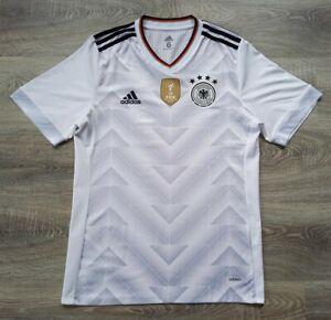 Trikot DFB Deutschland 2017 Confederations Cup Heim authentic adizero Größe 6