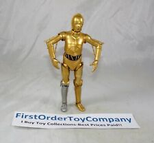 "Star Wars Black Series 6"" Inch Walgreens Exclusive C-3PO Loose Figure COMPLETE"
