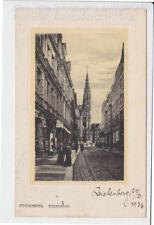 Eisenbahn & Bahnhof Zwischenkriegszeit (1918-39) Ansichtskarten aus Böhmen & Mähren
