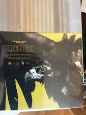 TWENTY ONE PILOTS TRENCH CD/T SHIRT BOX SET **NEW**