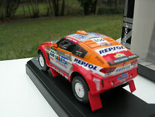 Solido 1/43 Mitsubishi Pajero MPR 11 Evo - Dakar 2005