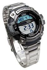 Casio Pressure Sensor Temperature Watch SGW-300HD-1A