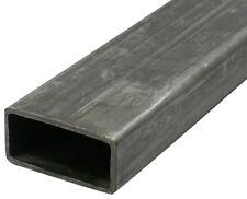 "4"" x 6"" x .250"" Hot Rolled Steel Rectangular Tubing 24"" Long"