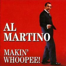 Makin' Whoopee! by Al Martino (CD, May-2012, Sepia Records)