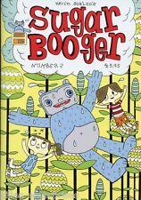 Sugar Booger #2 (of 3) Comic Book 2014 - Alternative Comics