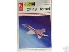 Hobby Craft 1/72 Cf-18 Hornet Persian Gulf Fighter 1335