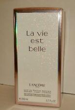 Lancome LA VIE EST BELLE Perfumed Body Lotion 6.7oz/200ml  Sealed