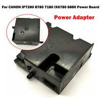 Für CANON IP7280 8780 7180 IX6780 6880 Netzteil Power Supply Adapter K30346
