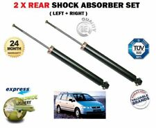 FOR HONDA SHUTTLE 2.2 2.3 1994-2004 NEW 2 X REAR SHOCK ABSORBER SHOCKER SET