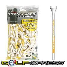 "Pride Pts LEGNO Golf Tees 2 3/4 "" - QTY: 100"