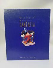 Vintage Laseridsc - Fantasia - Widescreen