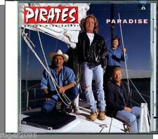 Pirates of the Mississippi - Paradise - New 1995 Country Music CD! Feed Jake!