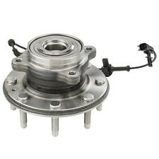 FITS 11-16 CHEVY GMC 6.6L Diesel 2500/3500 4WD MOOG WHEEL BEARING & HUB ASSEMBLY