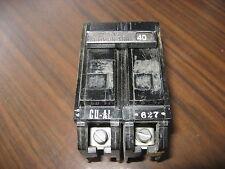 GE TQL2140 Circuit Breaker (40 Amp, 2 Pole, 120 Volt)