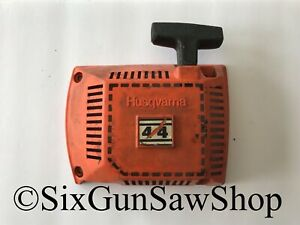 OEM Husqvarna 44 Chainsaw Recoil Assembly FREE SHIPPING
