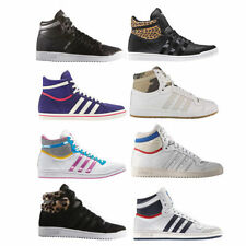 adidas Lace Up Top Ten Athletic Shoes for Women