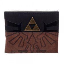 Nintendo Zelda PU Bi-Fold Wallet