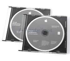""" Betriebssystem OS X 10.6 DVD 2Z691-6530-A 15,4"""" Apple MacBook Pro A1286 2009"""